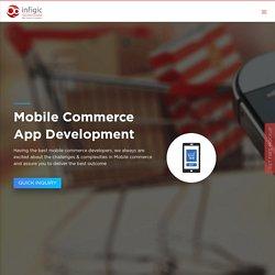 Mobile Commerce App Development