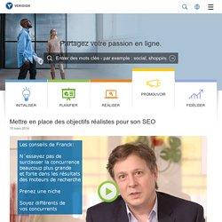 SEO de commerce électronique et conseils de SEO pour commerce électronique
