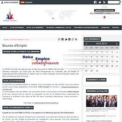 Chambre de Commerce et d'Industrie Française à l'Etranger