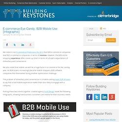 B2B Mobile Use