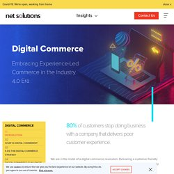 Digital Commerce Insights, Tips and Best Practices
