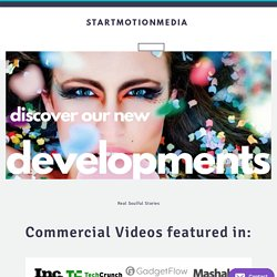 Commercial Video Production Company