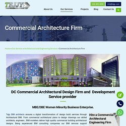 Architectural Firm in Baltimore