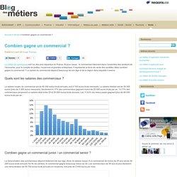 Combien gagne un commercial ? - blogdesmetiers.com