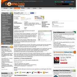 Close All Windows 1.3 free download