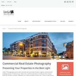 Commercial Real Estate Photography - Little T Photography