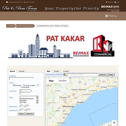 Looking For Help Of Commercial Realtor Toronto