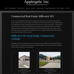 Commercial Real Estate Stillwater MN