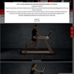 Commercial Fitness Equipment