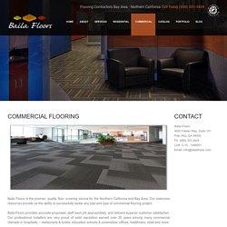 Get Online Commercial Vinyl Flooring California