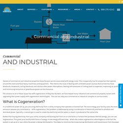 Commercial and Industrial - Equisolar Reviews