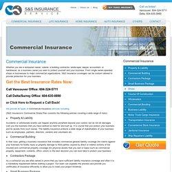 Commercial Insurance Surrey, Delta, Surrey, BC, Canada.