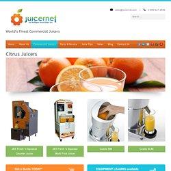 Ceado S98, Ceado SL98 Commercial Citrus Juicers -Juicernet Fl