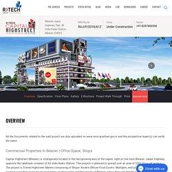 Buy Commercial Property in Bikaner