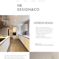Commercial & Residential Interior Design