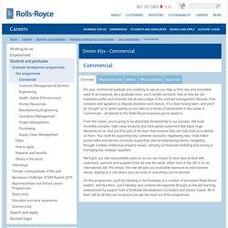 Commercial – Rolls-Royce