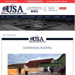 24/7 Roof Contractors