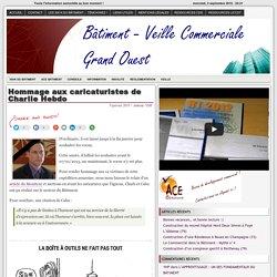 Bâtiment – veille commerciale Grand Ouest - Toute l'information sectorielle au bon moment !