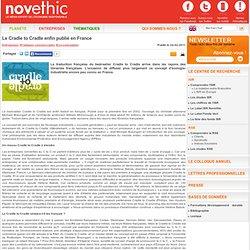 Le Cradle to Cradle enfin publié en France - Eco-conception - Pratiques commerciales