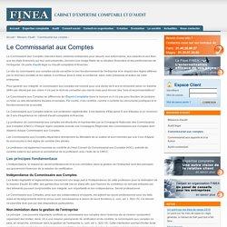 Commisariat aux comptes : votre audit comptable et financier pour contrôler la sincérité et la régularité des comptes annuels de l'entreprise