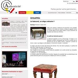 Inventaire mobilier et objets d'art - Ventes aux enchères publiques - Commissaire-priseur - Drouot, Christie's, Sotheby's - Expertise et estimation en ligne Art