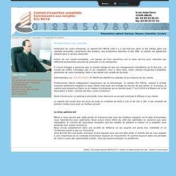 Cabinet d'expertise en ligne