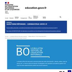 Commission d'enrichissement de la langue française : vocabulaire de l'informatique