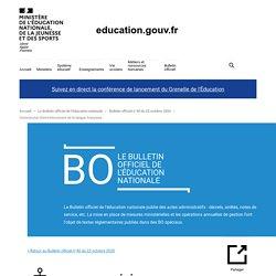 Vocabulaire des relations internationales - Commission d'enrichissement de la langue française