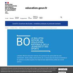 Commission d'enrichissement de la langue française : vocabulaire de la biologie