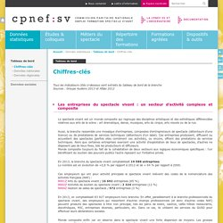 Commission Paritaire Emploi-Formation Spectacle Vivant (CPNEF-SV)