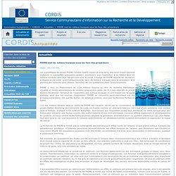 Commission européenne : CORDIS : Nouvelles : PHIME met les métaux toxiques sous les feux des projecteurs