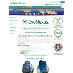 San Diego » EvoNexus