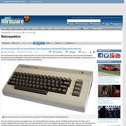 Der Commodore 64 und seine Spiele: Eine Legende im Rückblick [Special der Woche]