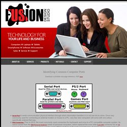 Fusion Tech Services Studio