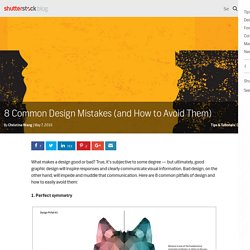 8 Common Design Mistakes (and How to Avoid Them)   - The Shutterstock Blog