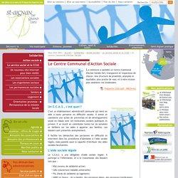 Le Centre Communal d'Action Sociale / Le service social et le CCAS / Action sociale / Solidarités / Accueil / Racine - Bienvenue sur le site de la mairie de Saint-Aignan de Grand Lieu