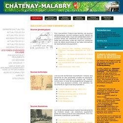Châtenay-Malabry