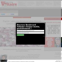 France : vers une dictature ultra-libérale communautaire à l'américaine ?
