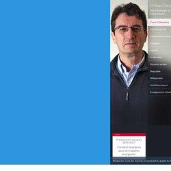 COLLEGE DE FRANCE - Supports de cours année 2008-2009 téléchargeables. Au sommaire: Vie bactérienne communautaire (2), l'union fait la force : les biofilms. [VIDEO