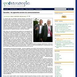 Sarcelles : les apprentis sorciers du communautarisme