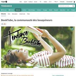 BookTube, la communauté des bouquineurs