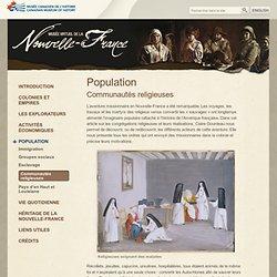 Musée virtuel de la Nouvelle France
