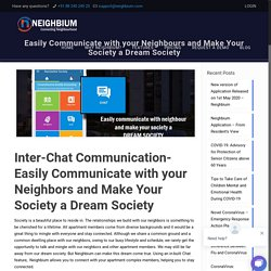 Best Society Management Software