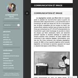 Communication et image – agnesparis3's Blog