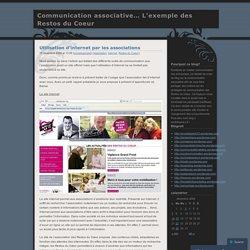 Communication associative... L'exemple des Restos du Coeur