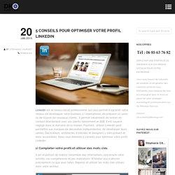 DKOmedia, agence marketing et communication sur les Réseaux sociaux dédiée à la décoration