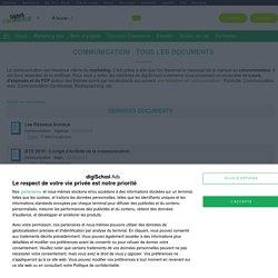 Communication : définition, cours, exposés, PDF gratuits