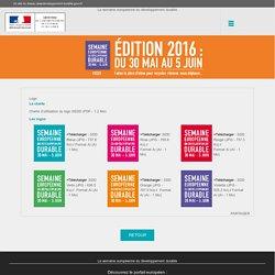 Kit de communication - Ministère de l'Environnement, de l'Energie et de la Mer