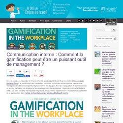 Communication interne : Comment la gamification peut être un puissant outil de management