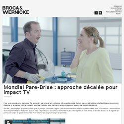 Blog de l'agence de communication intégrée Broca & Wernicke